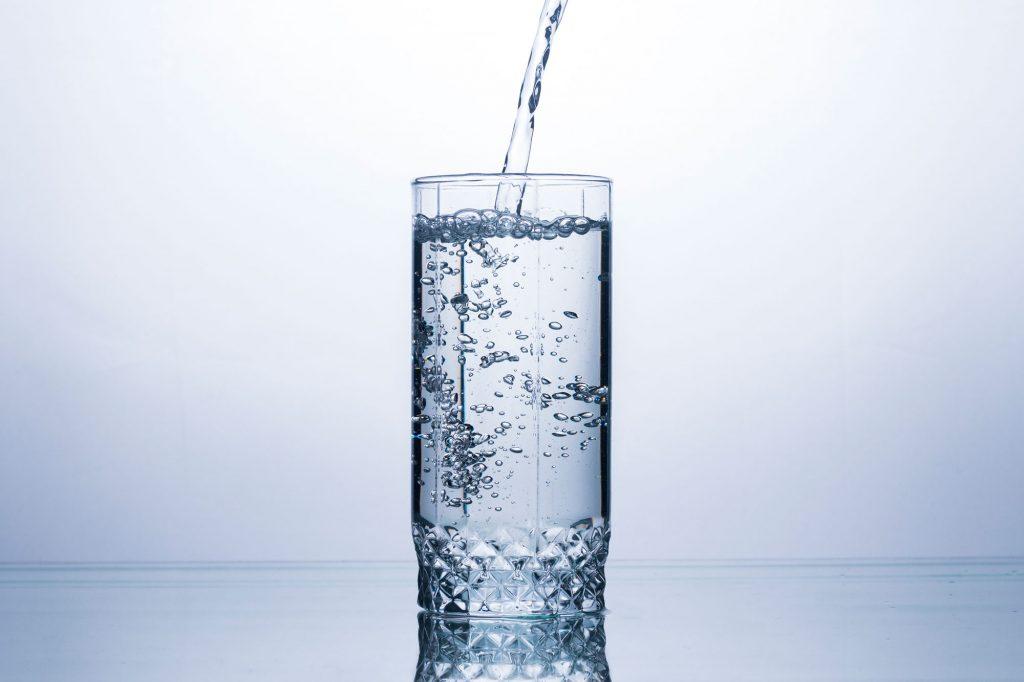 Wasserversorgung-Wasseraufbereitung